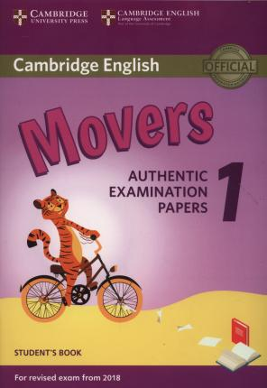 Cambridge English Movers
