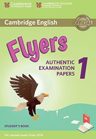 Cambridge English Flyers