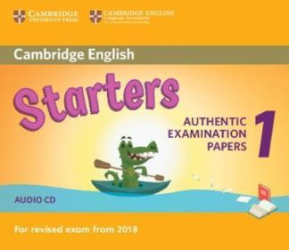 Cambridge English Starters 1