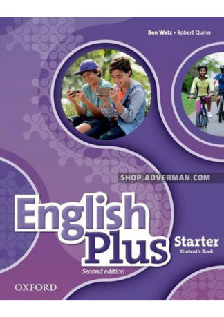 English Plus second edition
