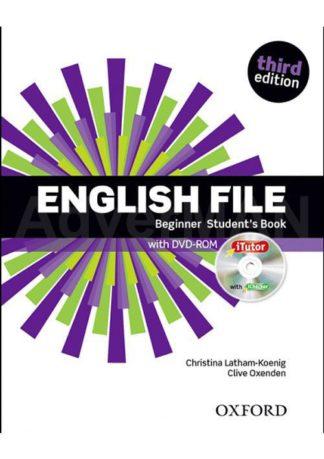 English File third edition. Рівень Beginner