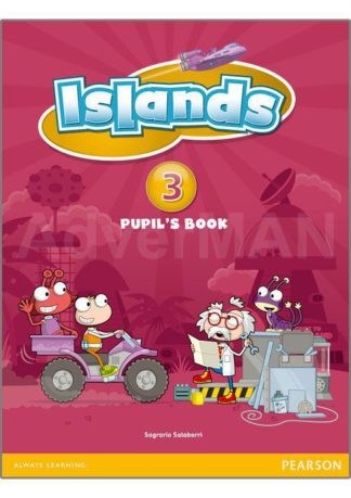 Islands 3