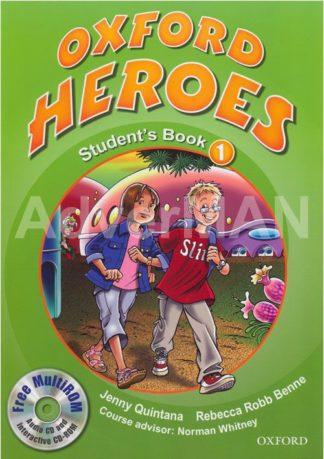 Oxford Heroes
