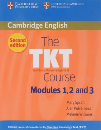TKT Course