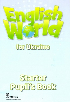 English World for Ukraine Starter