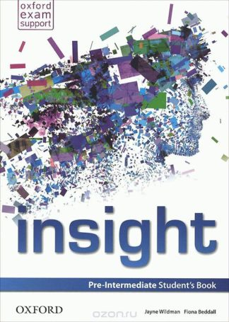 Insight Pre-Intermediate