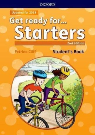 Get Ready for Starters 2nd Edition