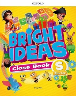 Bright Ideas Starter