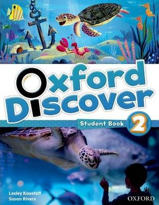Oxford Discover 2