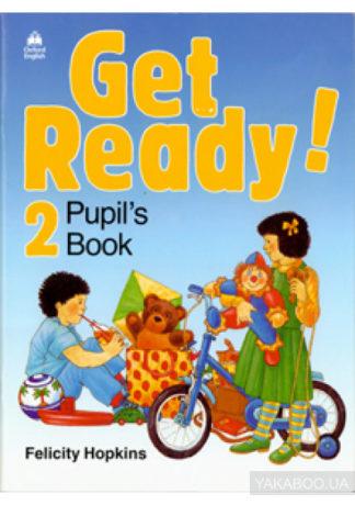Get Ready! 2