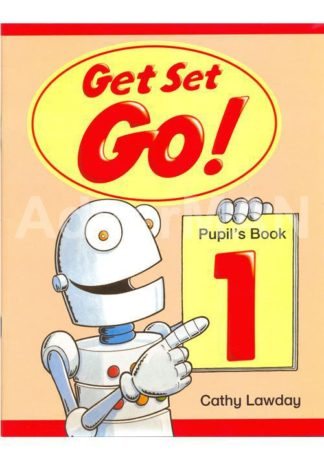 Get Set Go! 1