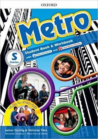 Metro Starter