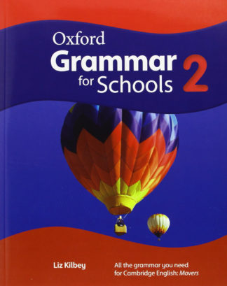 Oxford Grammar for Schools 2