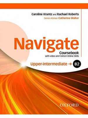 Navigate Upper-Intermediate B2
