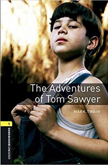 Приключения Тома Сойера (Марк Твен) на английском языке