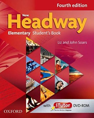 New Headway 4th Edition Elementary