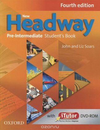 New Headway 4th Edition Pre-Intermediate