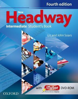 New Headway 4th Edition Intermediate