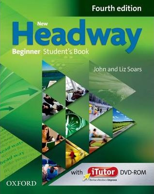 New Headway 4th Edition Beginner
