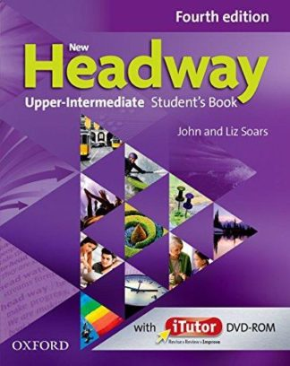 New Headway 4th Edition Upper-Intermediate