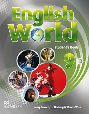 English World 9