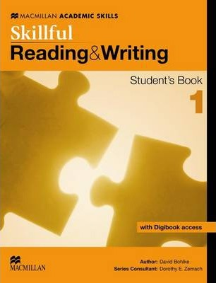 Skillful: Reading and Writing