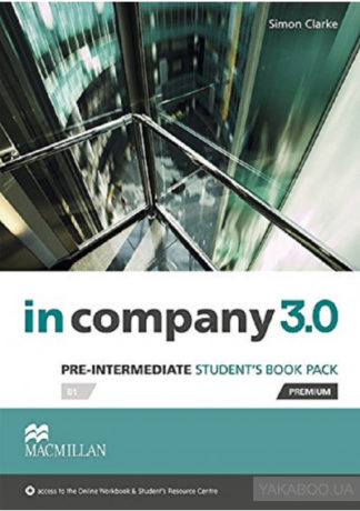 In Company 3.0 Pre-Intermediate