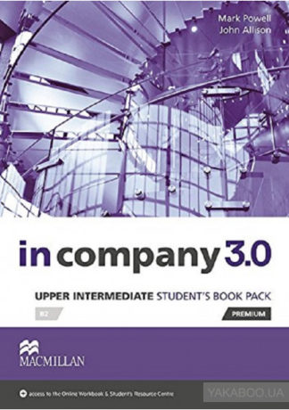 In Company 3.0 Upper-Intermediate