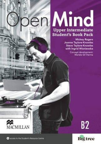 Open Mind British English Upper-Intermediate