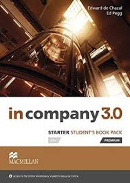 In Company 3.0 Starter