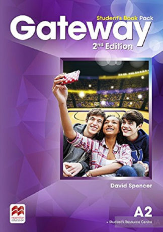 Gateway 2nd Edition A2