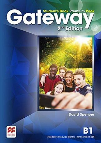 Gateway 2nd Edition B1