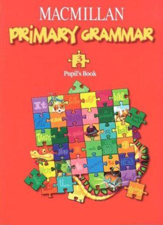 Primary Grammar 3