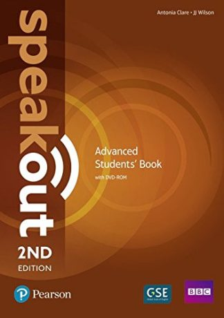Speak Out 2nd Edition Advanced