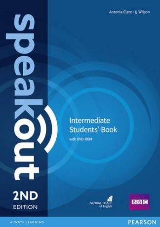Speak Out 2nd Edition Intermediate