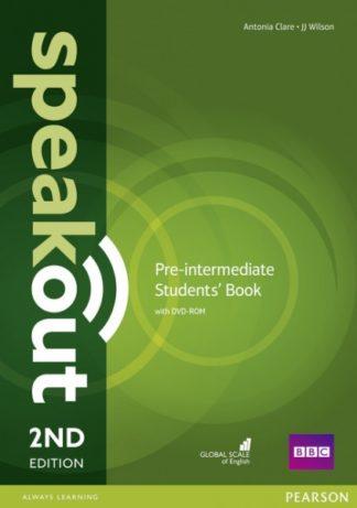 Speak Out 2nd Edition Pre-Intermediate