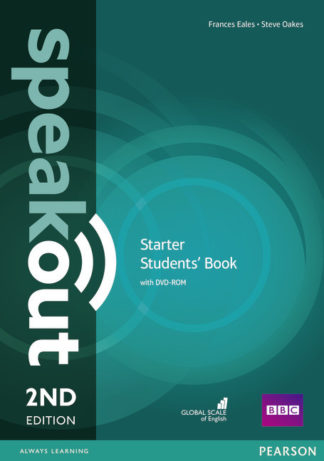 Speak Out 2nd Edition Starter