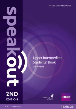 Speak Out 2nd Edition Upper-Intermediate