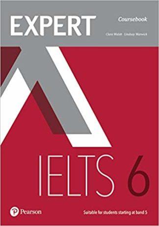 Expert IELTS 6