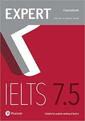 Expert IELTS 7.5