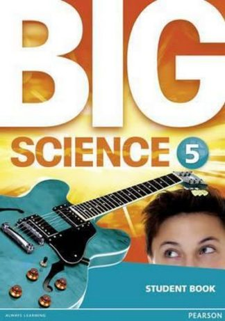 Big Science Level 5