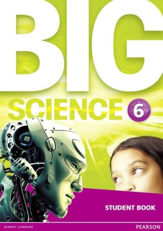 Big Science Level 6
