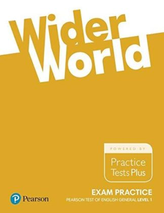 Wider World Exam Practice