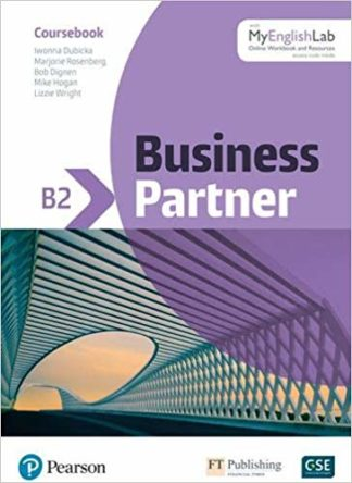 Business Partner B2