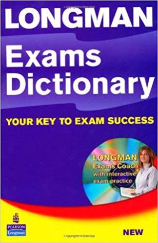 Longman Dictionary