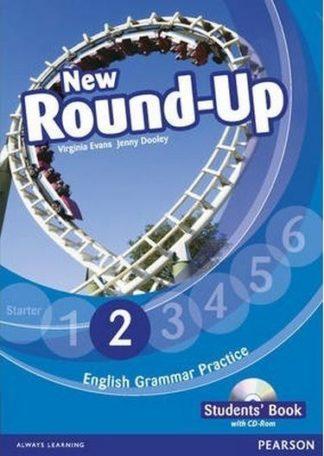 Round-Up New 2