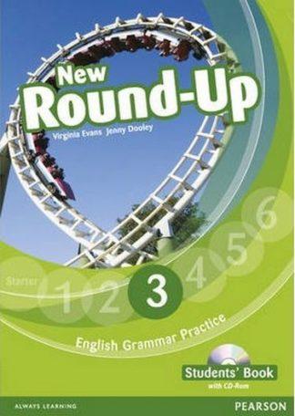 Round-Up New 3