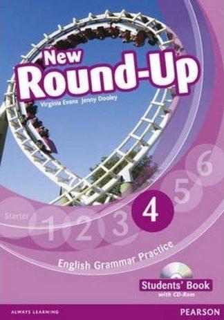 Round-Up New 4