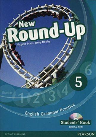 Round-Up New 5