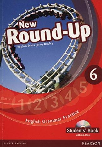 Round-Up New 6